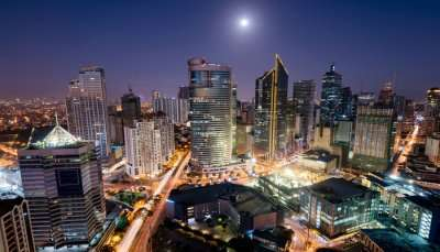 Things To Do In Makati