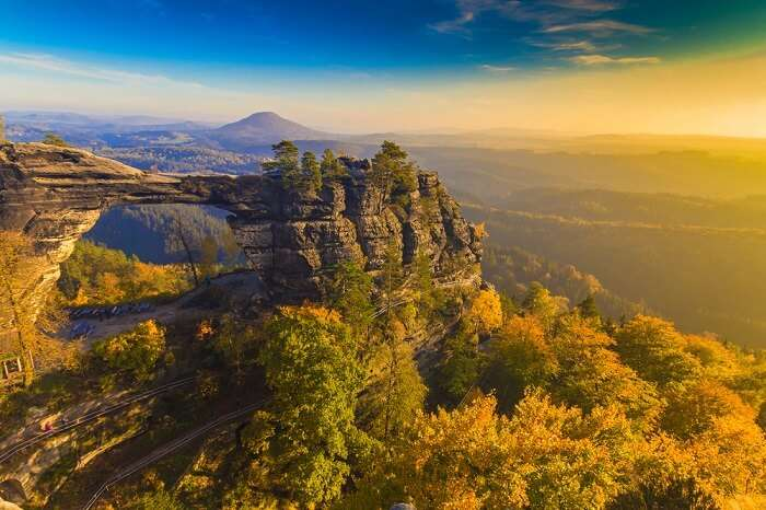Best National Parks In Czech Republic