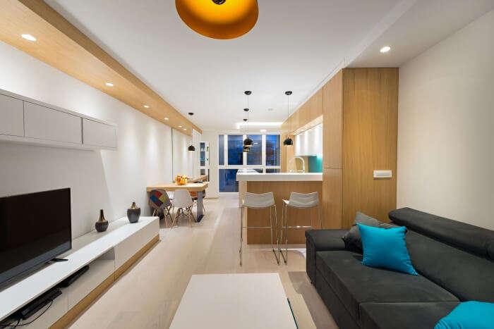 apartment in Melbourne