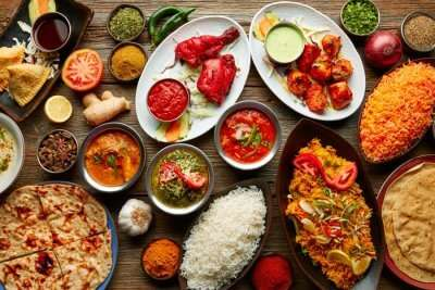 Best Indian Restaurants in Europe