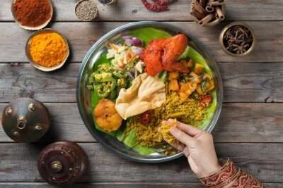 Best Indian restaurants in Germany