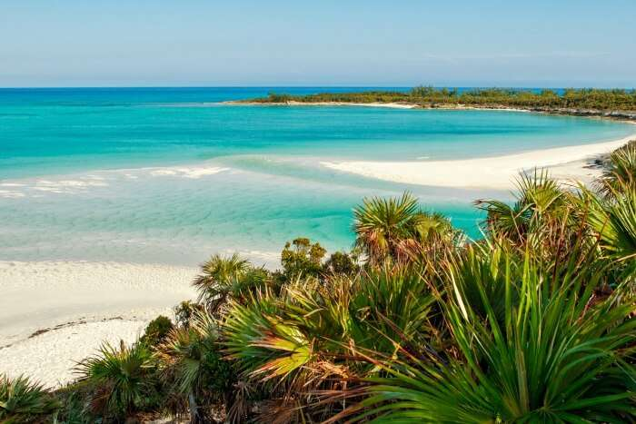 Best National Parks in Bahamas