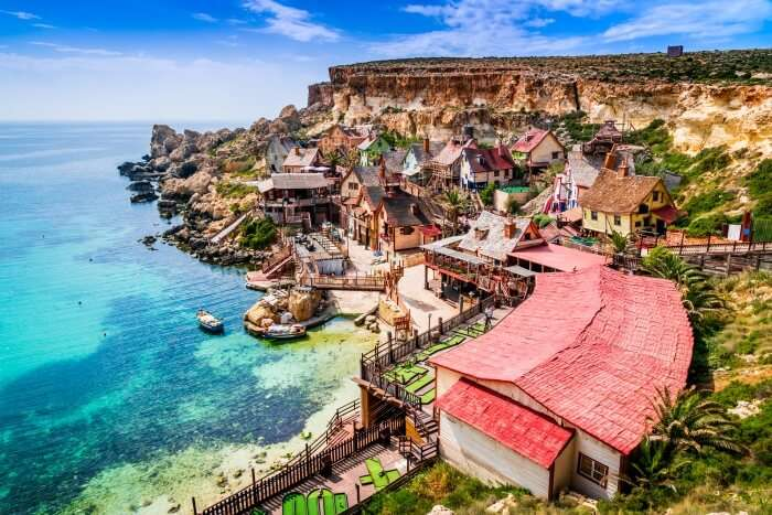 places to visit in malta - cover
