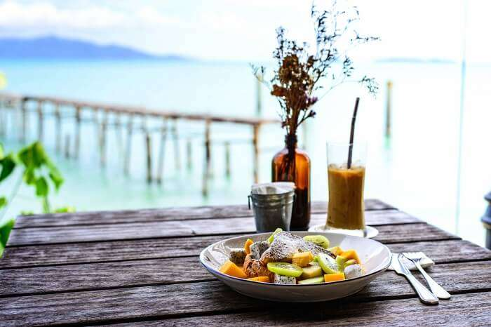 port elizabeth restaurants