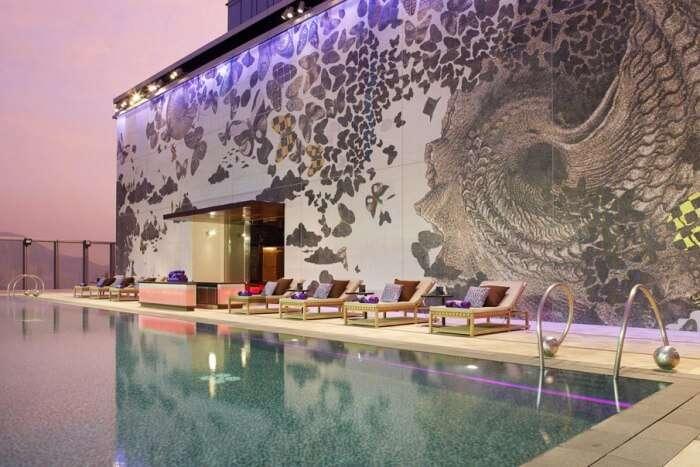 Resorts in Kowloon Hong Kong
