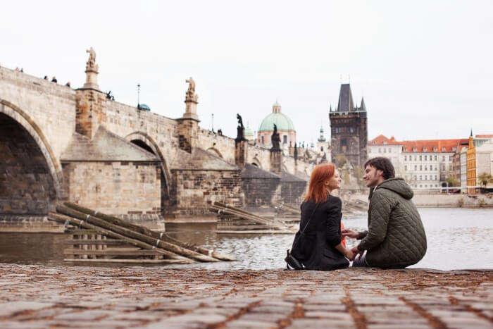 Best Romantic places in Czech Republic
