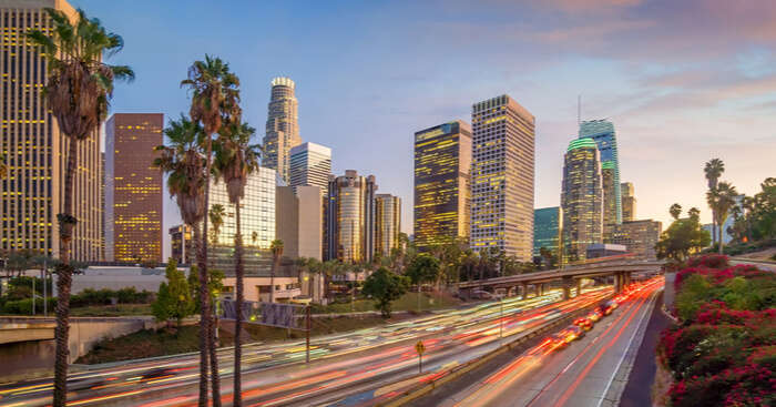 Places For Photography In Los Angeles