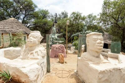 Places to visit in Soweto cover