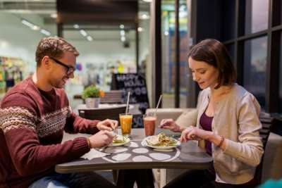 vegan cafes in london- cover