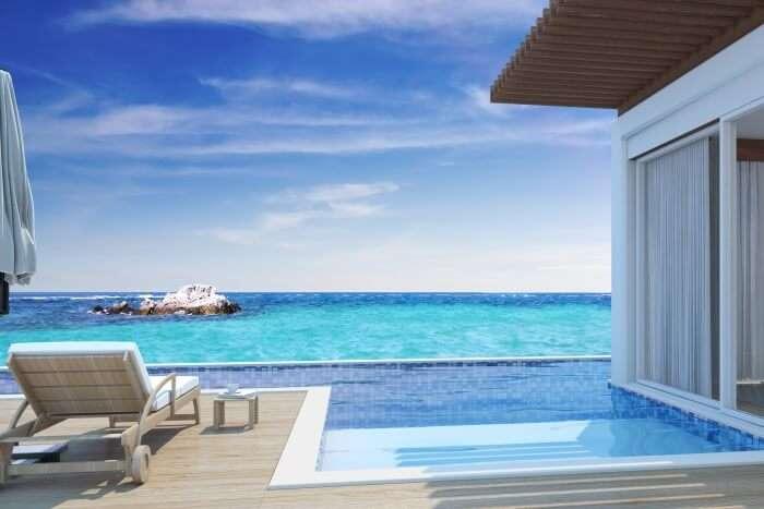 Best Villas in Fiji