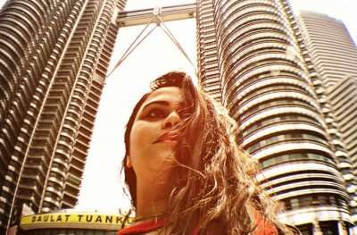 cover - Aanchal trip to singapore and malaysia