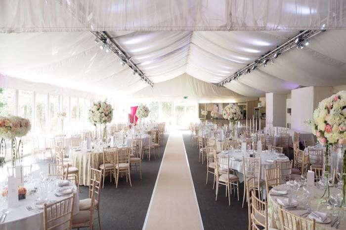 Best Wedding Venues In Welkom