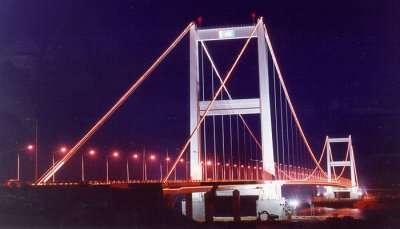 Semey Bridge