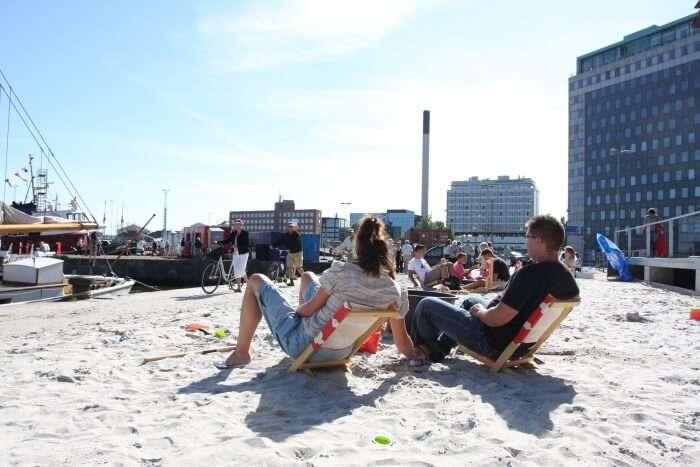 Aarhus Festuge ( Denmark )
