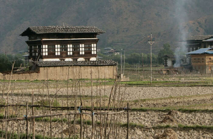 Adha and Rukha Villages