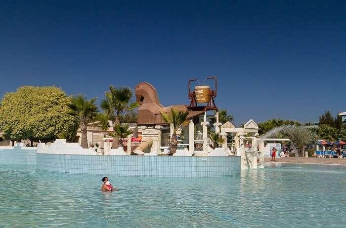 Ayia Napa Waterworld Water Park