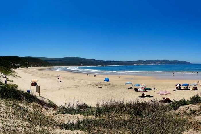 Panoramas Wetern Cape