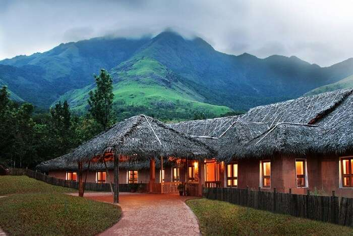 Hill resort in Wayanad