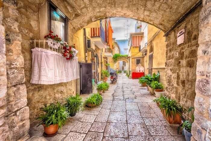 Bari Travel Guide