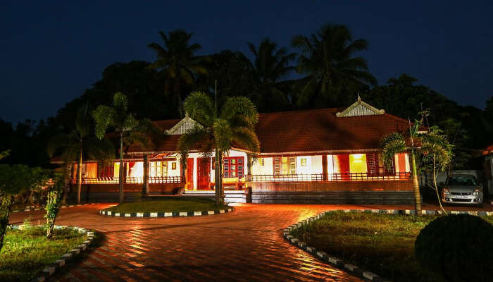 Baywatch Beach Resort, Kerala