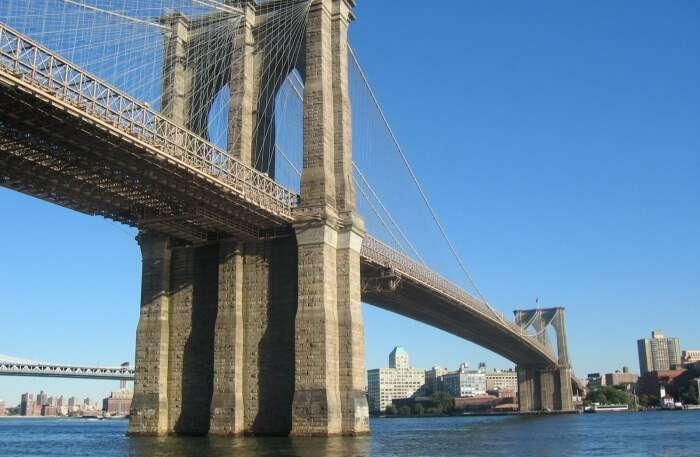 Best Time To Visit Brooklyn Bridge