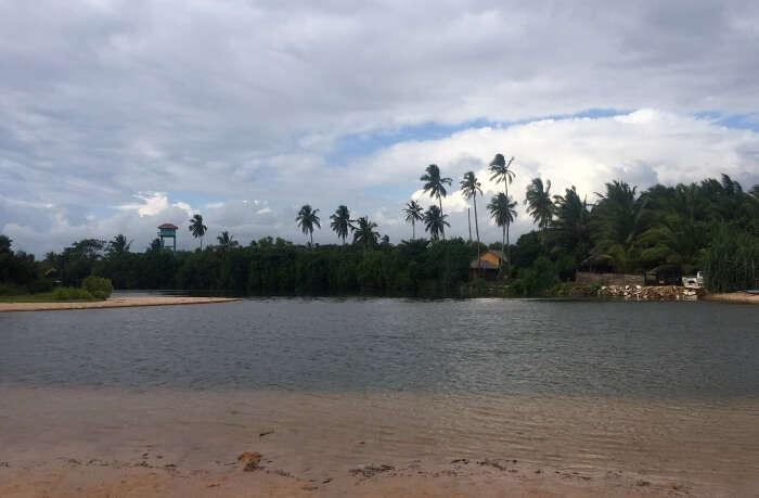 Best Time To Visit Hambantota