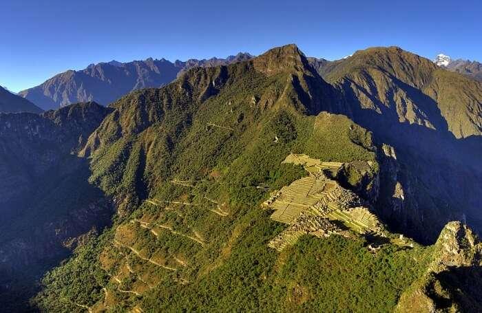 Best Time To Visit Huayna Picchu