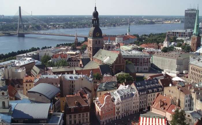 Best Time To Visit Latvia