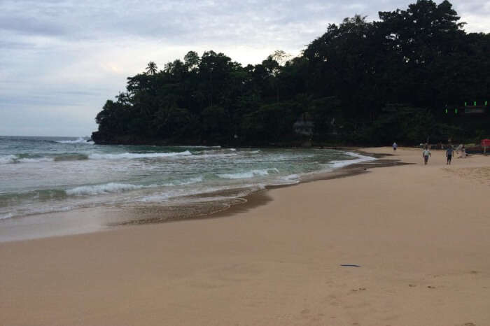 Best Time To Visit Talalla Beach