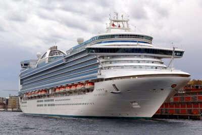 Bosphorus Cruise Istanbul cover img