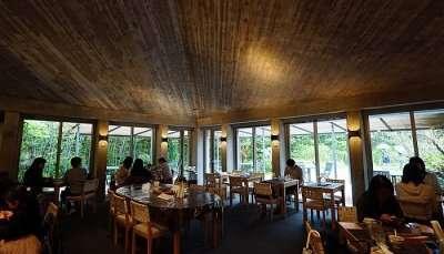 Brindaban Vegetarian Restaurant