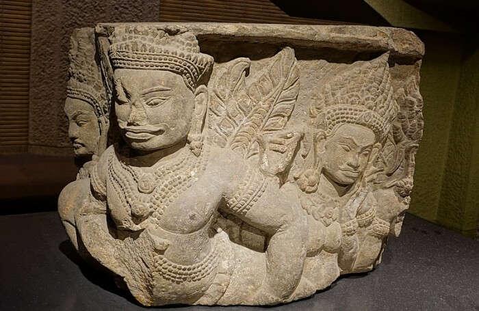 Buy Khmer Artwork