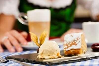 Best Cafes In Munich