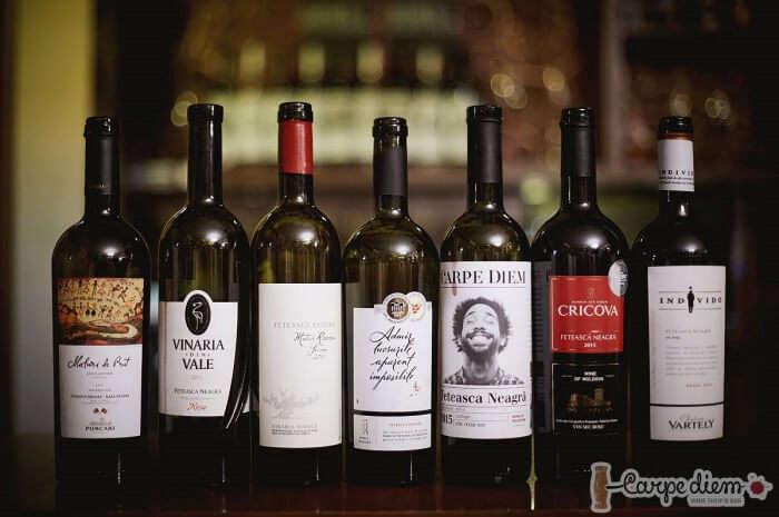 Carpe Diem Wine Shop & Bar