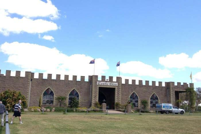 Castle Glen