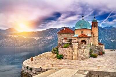 Castles In Montenegro