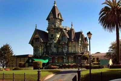 Castles in San Francisco cover img