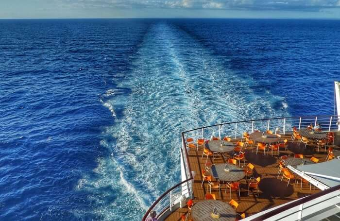 Celebrate on a cruise