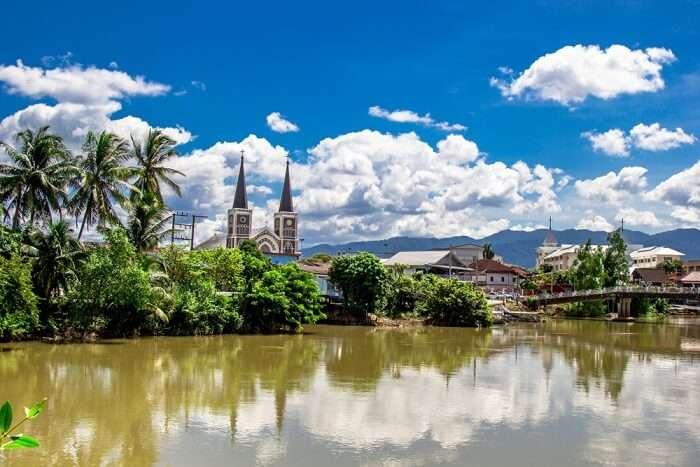 Chanthaburi Waterfront Community