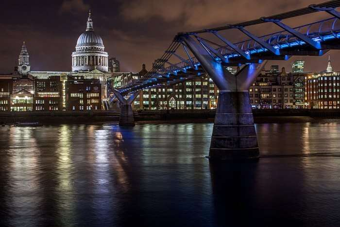 City Of London Information Centre