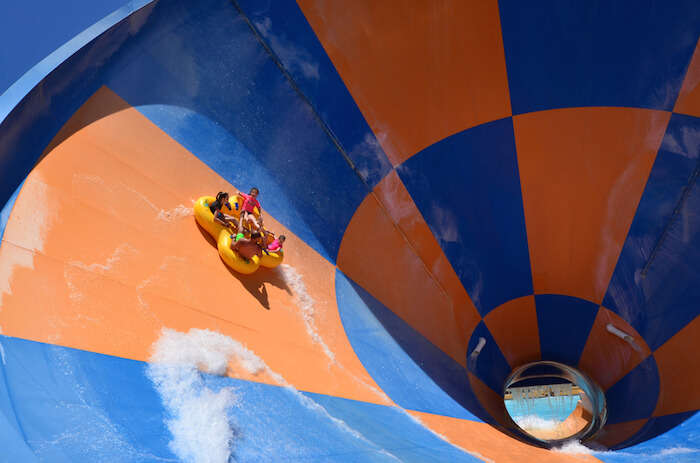 Water Parks Gold Coast