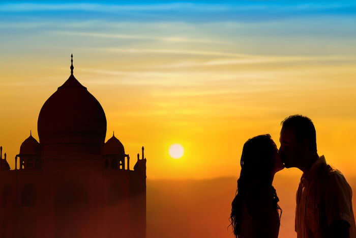 Best Honeymoon Places In India In February