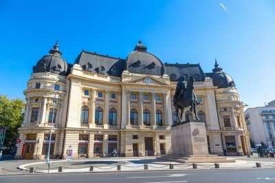 Bucharest museums