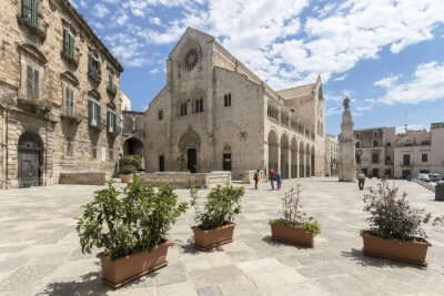 Best Day Trips From Bari