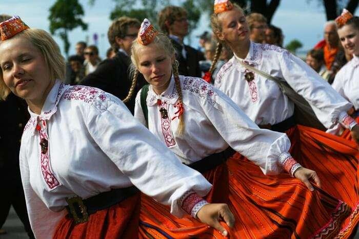 Best Festivals In Estonia