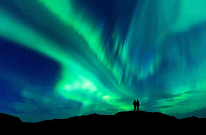 Romantic Finland Honeymoon