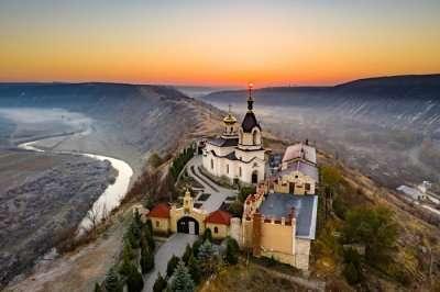 Trip to Moldova