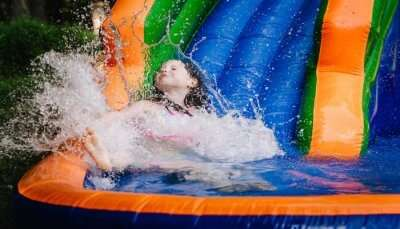 Best Water Parks In New Zealand