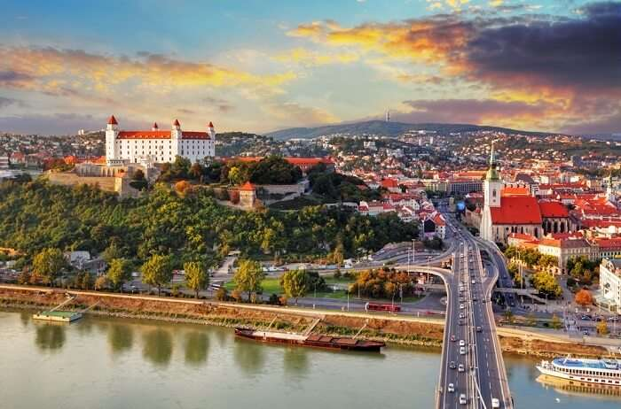 4 Memorable Activities You Can Never Miss In Bratislava