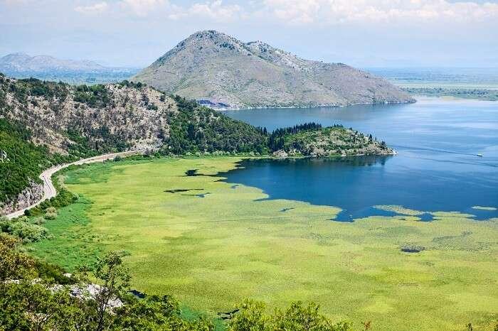 National Parks Montenegro